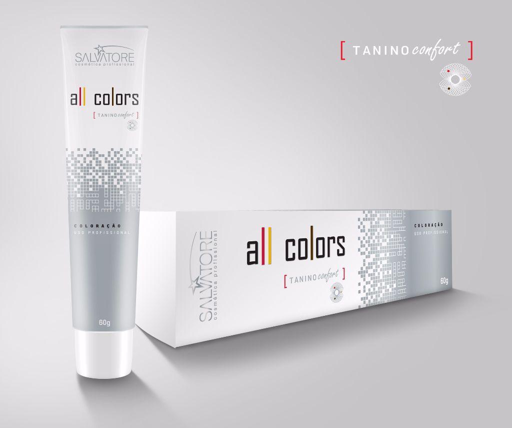 All Colors ... la colorazione dal Brasile