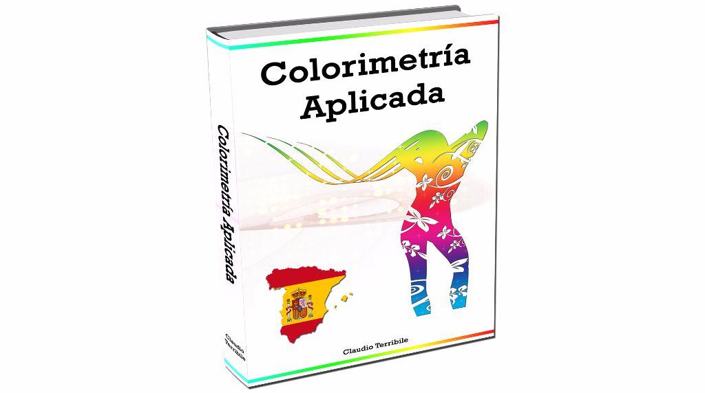 Colorimetria Aplicada será presente en la Fira Cosmobelleza en Barcelona